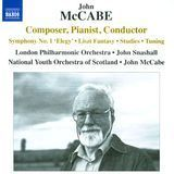 John McCabe: Composer, Pianist, Conductor [CD]