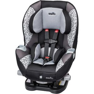 Evenflo Triumph Lx Car Seat Manual