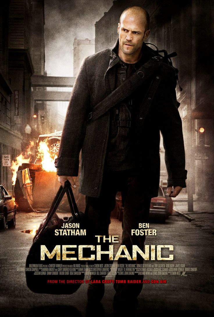 Follows an elite hit man as he teaches his trade to an apprentice who has a connection to one of his previous victims.
