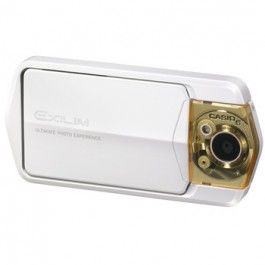 Buy Best Casio EXILIM EX-TR200 Digital Camera White only NZD1,189.00 from Electronic Bazaar NZ  with Best shipping charge.