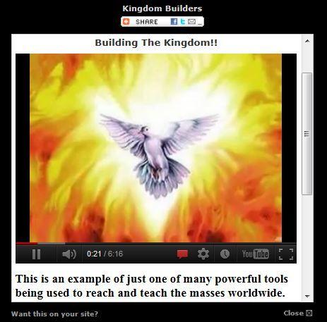Just A Quick Greeting!!: The Lord, Real People, Movie Theatre, Holy Spirit, Spiritual Art, Clarissa Pinkola, Spirit Fire, 2014 Spiritual, Prophet Art