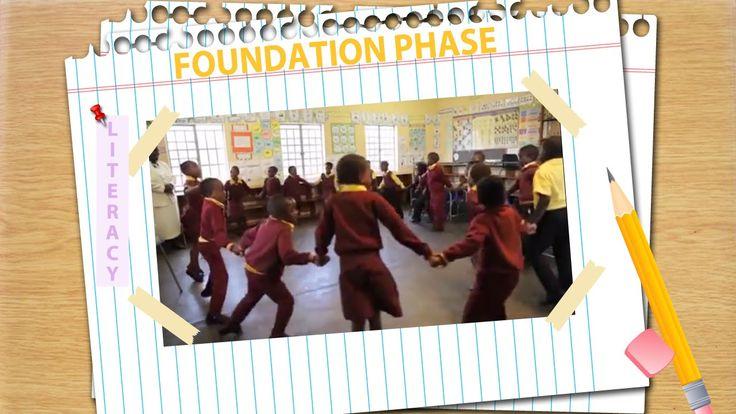 Shared Reading - Tshivenda HL