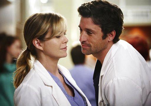 Grey's Anatomy Contract Scoop: Ellen Pompeo and Patrick Dempsey Sign New 2-Year Deals