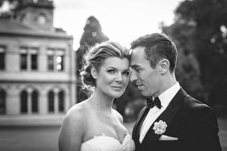 Werribee Mansion, Melbourne Weddings