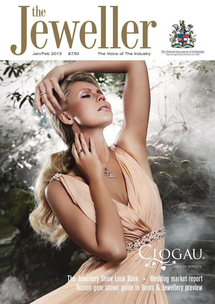 The Jeweller feb  jeweller feb