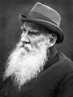 El conde Lev Nikoláievich Tolstói, también conocido en español como León Tolstói, fue un novelista ruso, considerado uno de los escritores más importantes de la literatura mundial.