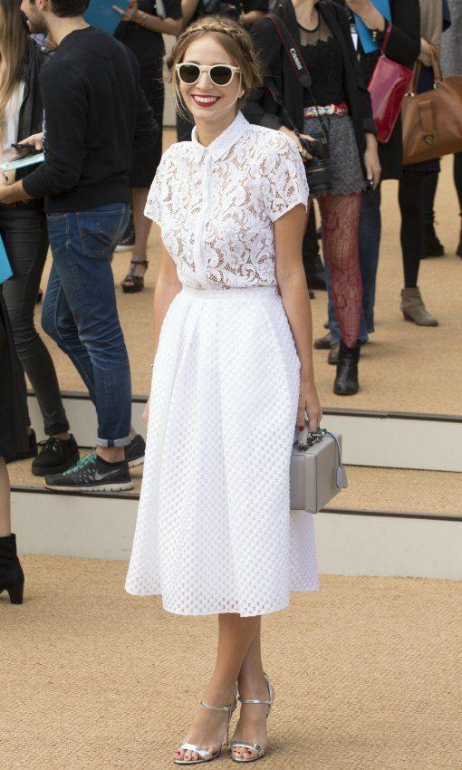 'Tops' y faldas para novias... y también para invitadas - Foto 13