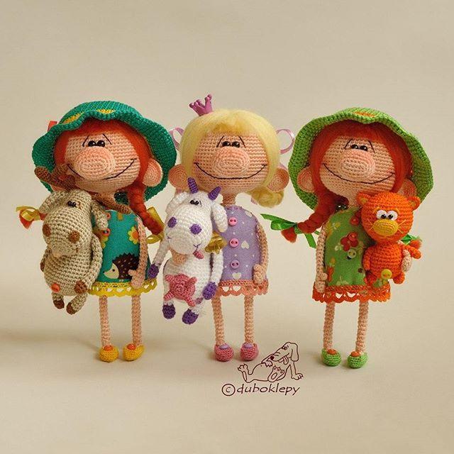 Екатерина Клепукова @duboklepy Три детки для мои...Instagram photo | Websta (Webstagram)