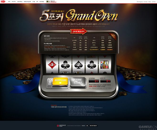 Startgames Poker