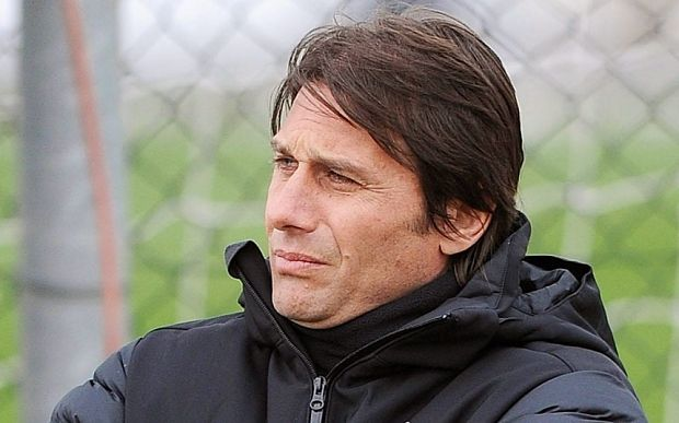 Chelsea news: Antonio Conte confident he can be next manager