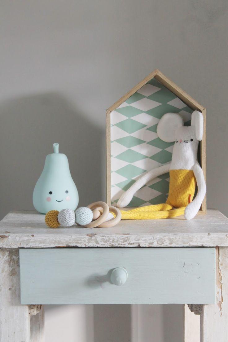 Meer dan 1000 ideeën over gele babykamers op pinterest ...