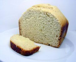 Toastmaster Bread Machine Loaf of White Bread