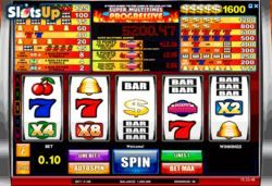 Winstar slot machine odds slot machines in casinos which ones to play