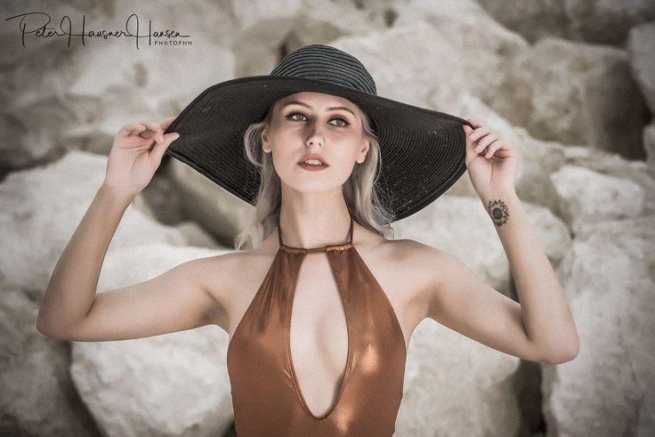 Emilie - New edit.! Swimsuit shoot with Emilie 2017