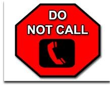 The do not call list the do not call list pinterest
