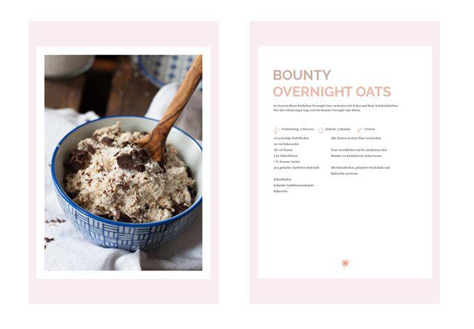 Sichere dir jetzt dein Overnight Oats eBook mit 31 schnellen, praktischen und köstlichen Rezepten, die deinen Morgen schöner machen.