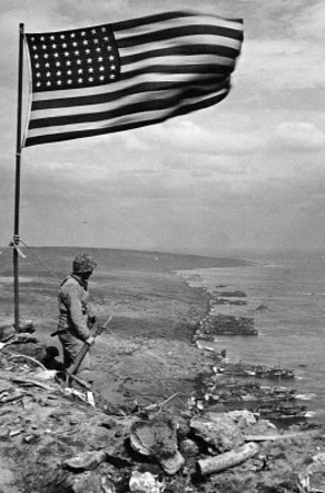 Iwo Jima