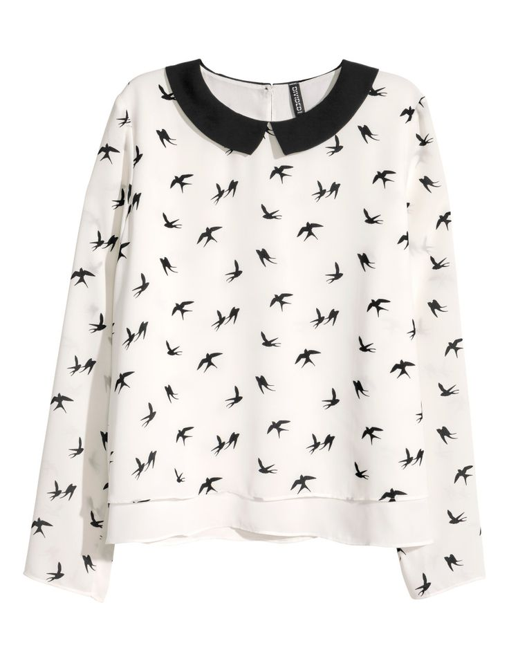 197 best images about stacy style on pinterest vintage for Peter pan shirt pattern