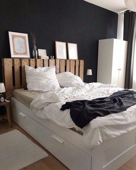 Schlafzimmer | SoLebIch.de Foto: About.cln #solebich #wohnen #wohnideen  #dekoration #deko #einrichtung #einrichtungsideen #dekoideen #interior #intu2026