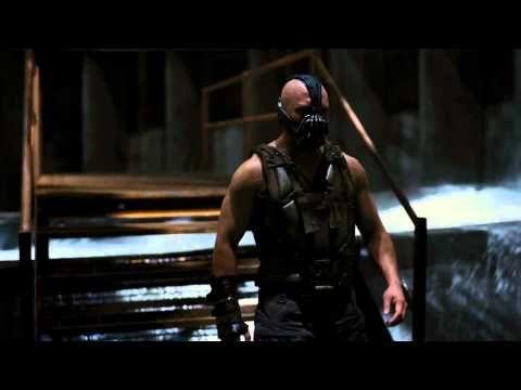 ▶ Batman VS Bane - The Dark Knight Rises Full Fight 1080p HD - YouTube