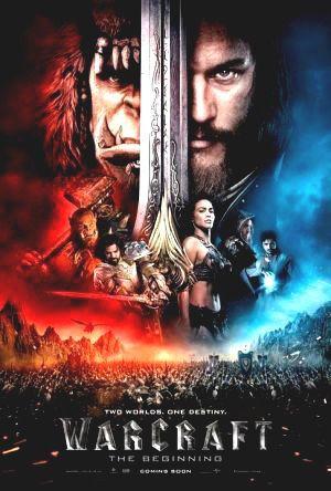 Regarder here View Warcraft : Le COMMENCEMENT 2016 Full Peliculas Voir Warcraft…