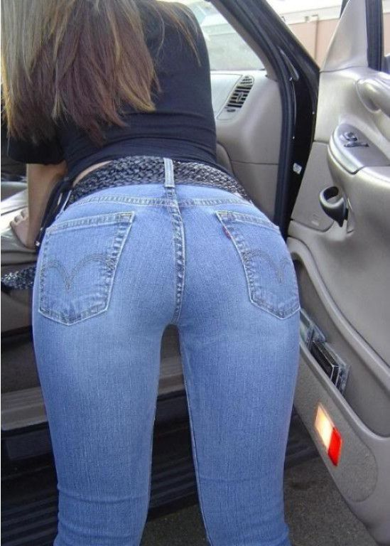 posted image women in perfect outfits jeans sexy