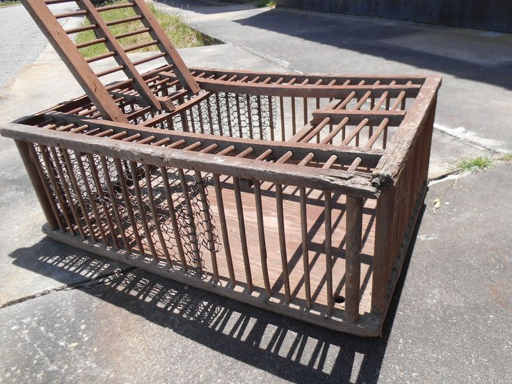 1000 Images About Vintage Chicken Coupe 39 S On Pinterest Chicken Cages Crates And Antiques