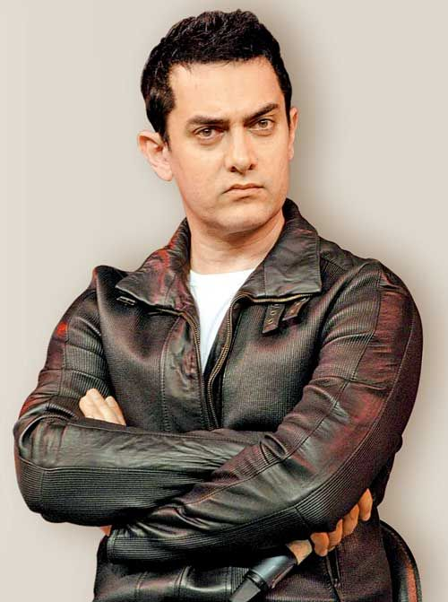 Aamir Khan to play double role in Dhoom 3, Aamir Khan, Dhoom 3, Dhoom 3 Movie