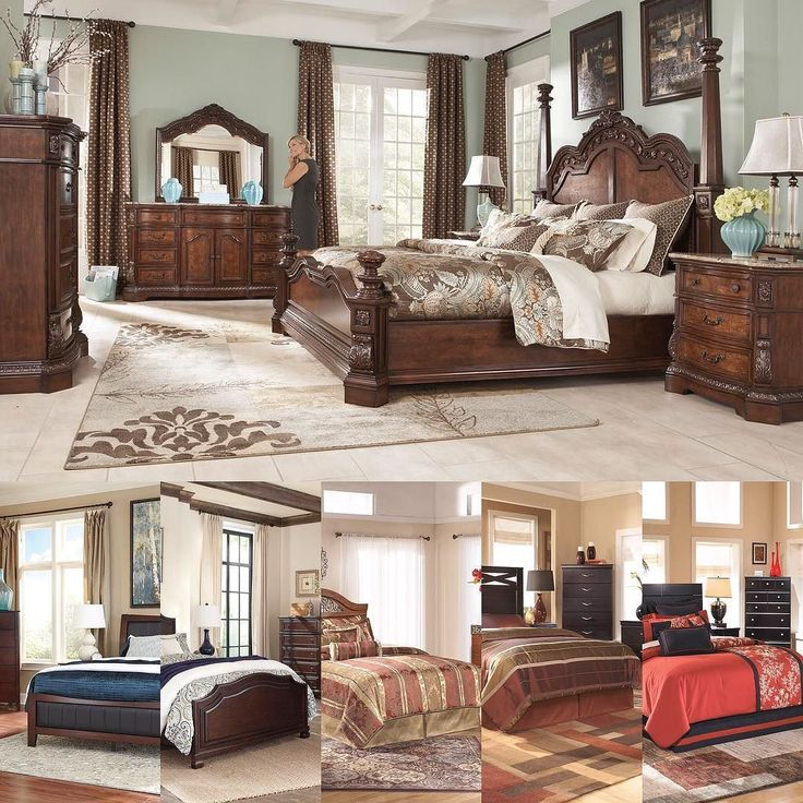 Ashley Furniture Bedroom Suites In Our Showroom Or Catalog. Thatfurniture  #thatfurnitureoutlet #twitter Http://ift.tt/2aYzL9g
