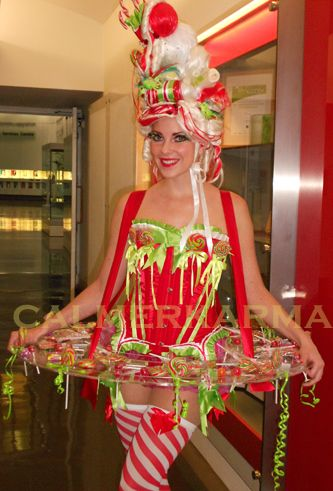 VENETIAN STYLE CARNIVAL THEMED Candy Hostess - 'Kiss my Lollipop' mingles with guests at this fun filled Event  Tel: 020 3602 9540  LONDON BASED UK ENTERTAINMENT AGENCY spreading Carnival Fever for everyone across MANCHESTER, CHESHIRE, BIRMINGHAM, BRISTOL, BRIGHTON & LONDON  Tel:  020 3602 9540