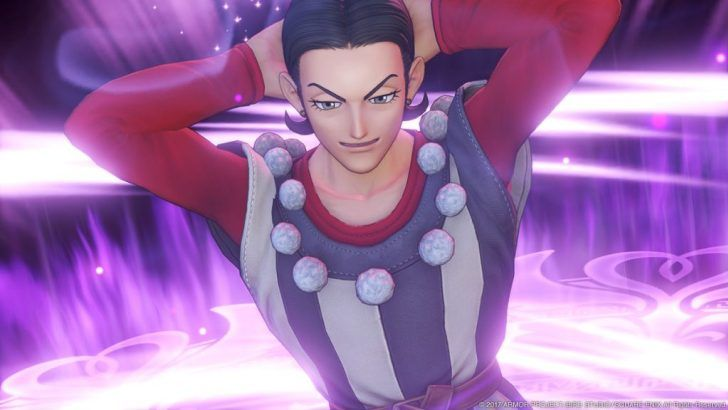 Dragon Quest XI Gets Fabulous PS4 Video Revealing Crossover Events with Dragon Quest X