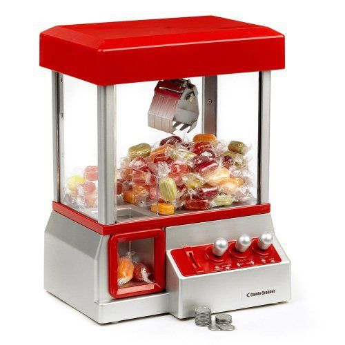 Grabber-Candy-Replica-Arcade-Machine