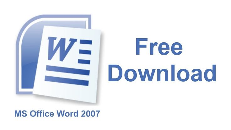Microsoft Word 2007 + Keys - App Share Free - Find the latest free software, apps, downloads for Windows, Mac, iOS, and Android.