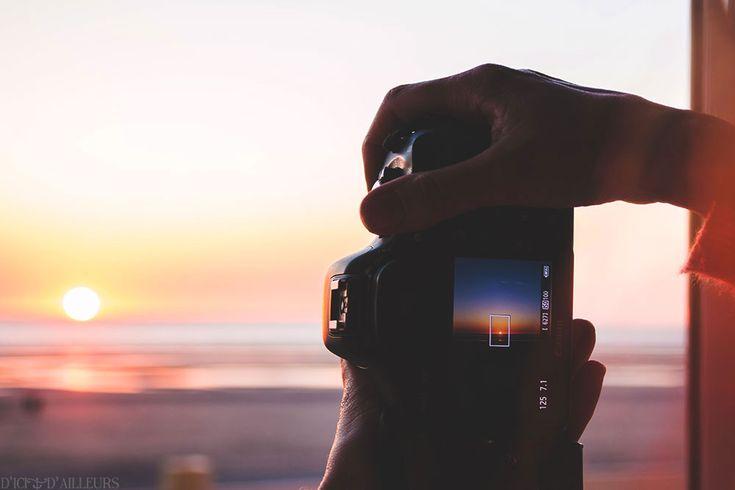 Comment faire de belles photos en vacances