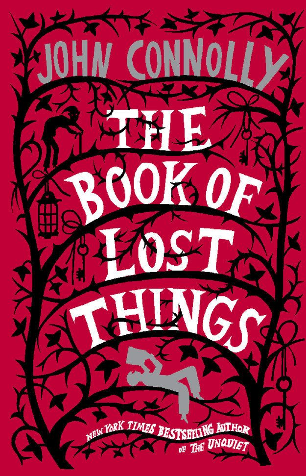 The Book of Lost Things by John Connelly