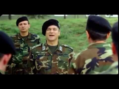 Hababam Sınıfı Askerde hd - YouTube