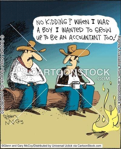 Accountant Cartoons Accountant Cartoon Funny Accountant
