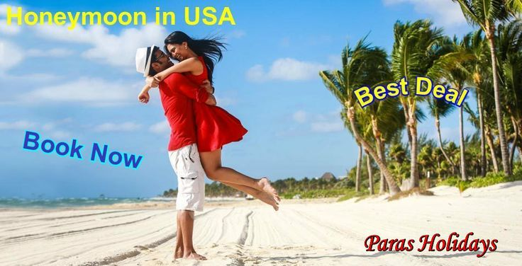 Luxury USA Honeymoon Packages, USA Honeymoon Vacations - Paras Holidays offers Luxury Honeymoon Packages for USA 2014 at lowest prices and amazing discounted offers.