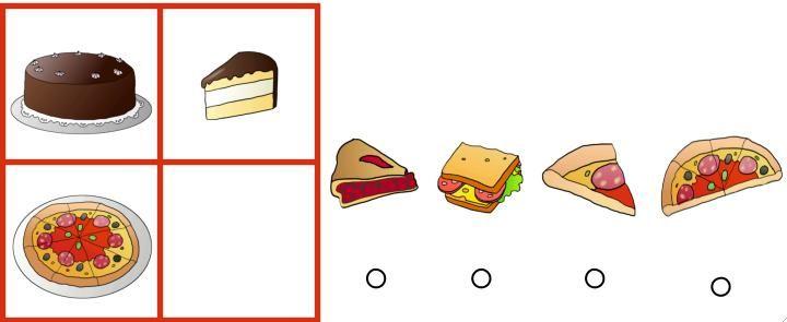 (2016-05) Kage og pizza