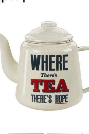 #tea #teapot