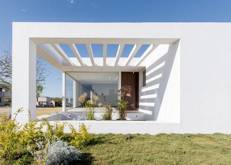 224 best White houses images on Pinterest