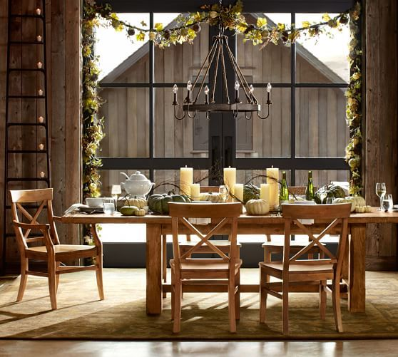 Pottery Barn Dining Room Lamp: 43 Best Images About Dining Room On Pinterest