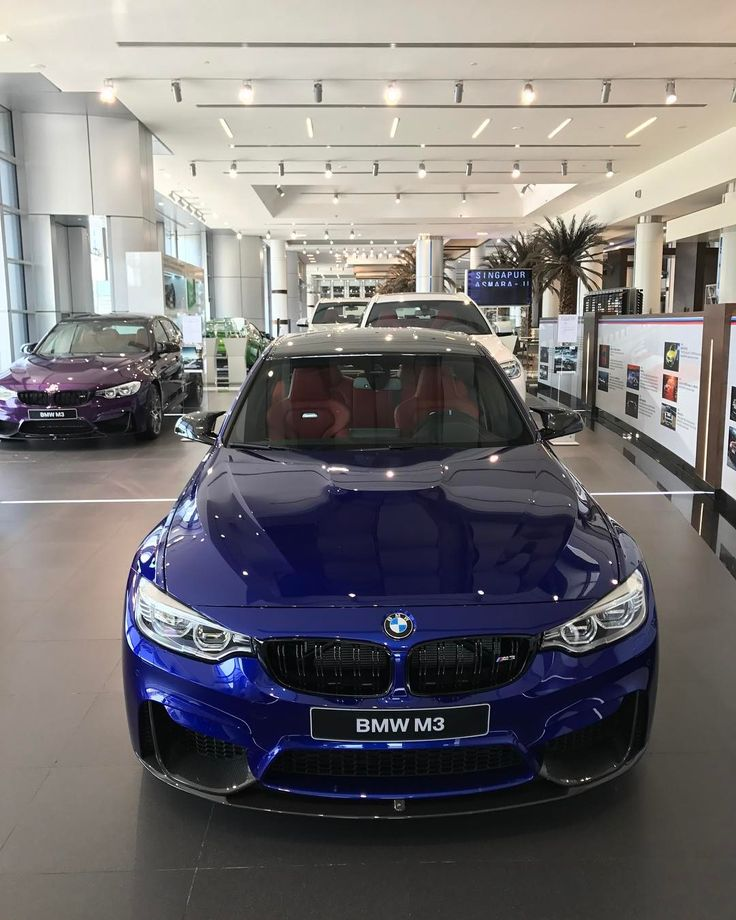 5,477 вподобань, 9 коментарів – BMW, MINI Dealer - Rami Nasri (@abudhabi_motors) в Instagram: «San Marino Blue M3 competition Package  New arrival  For price and other enquiry contact Rami Nasri…»