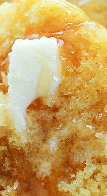 Honey Jalapeno Cornbread Muffins                                                                                                                                                                                 More