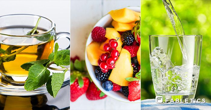 6 Foods to help beat the bloat! | Fabletics Blog