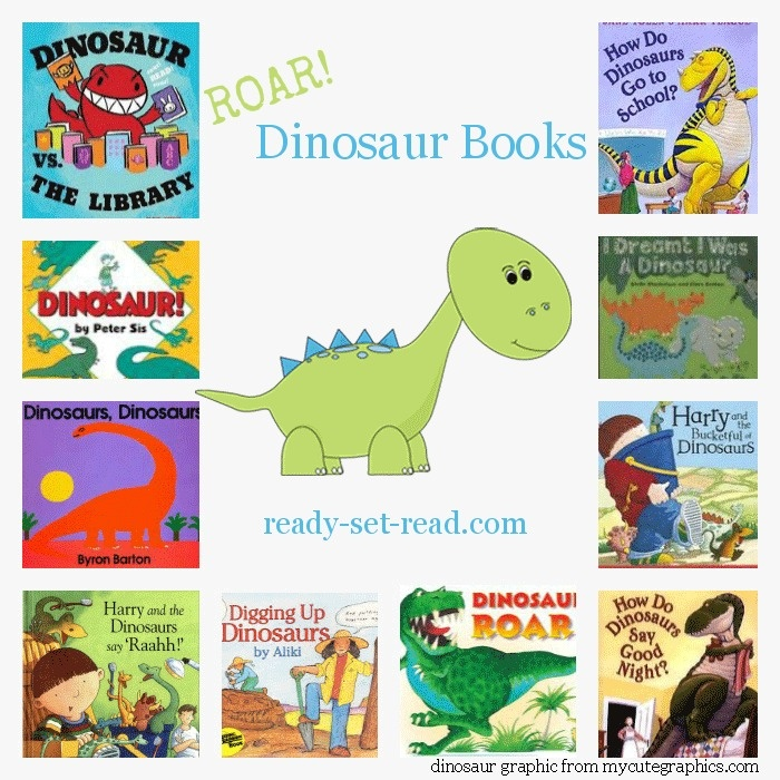 17 Best Images About Dinosaur/Prehistoric Theme On