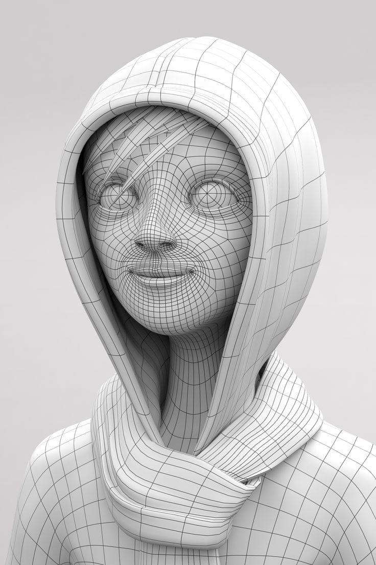 7 best My Wireframe renders images by Piers Gabler on Pinterest