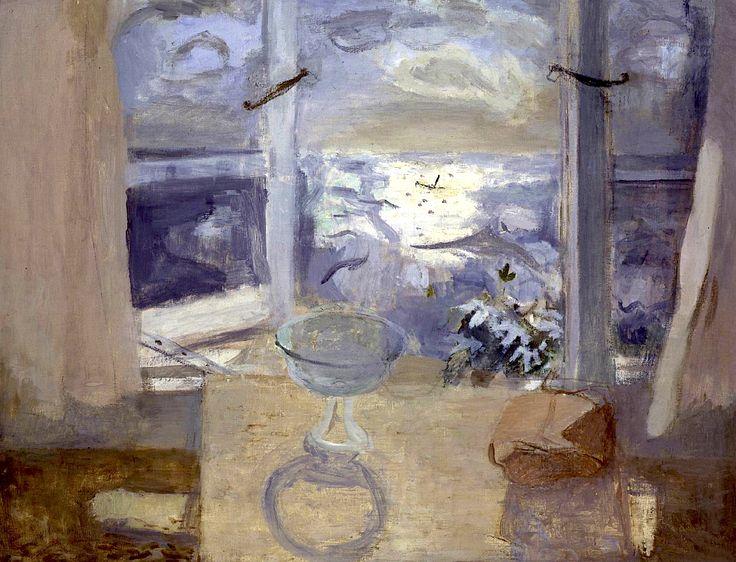 Mary Potter - East Coast Window