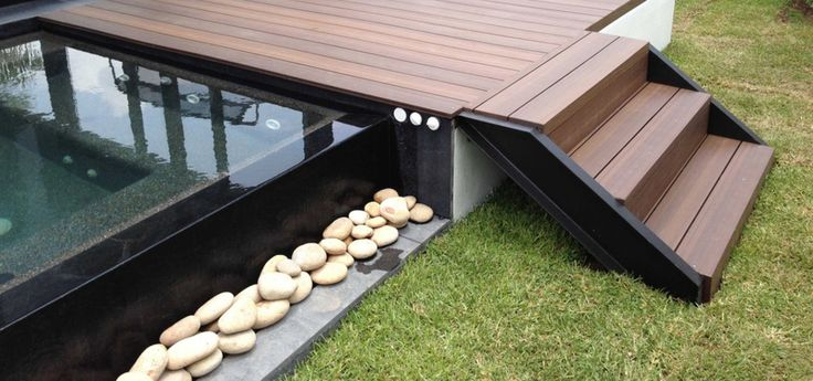Deck WPC UltraShield / Brimat