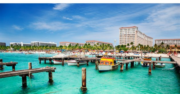 Caribbean cruises on cruisecritic.com